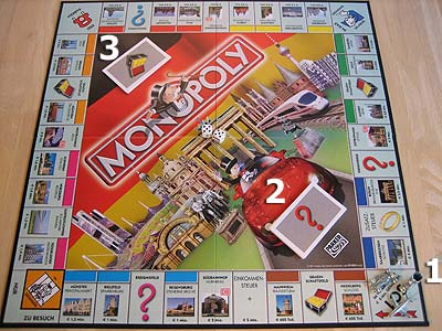 Wie HeiГџt Der Monopoly Man